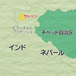 チベット1