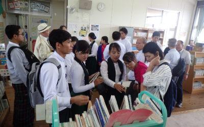 図書館の仕組みを勉強中