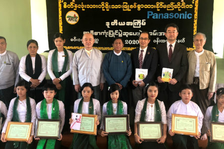 book report competition